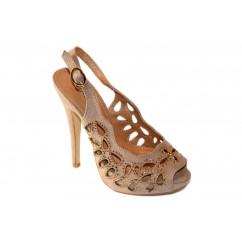 Khaki sandali 05