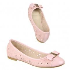 Pink balerinke 100