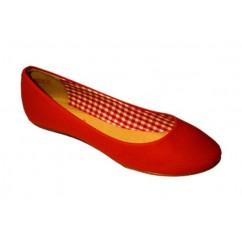 Rdeče balerinke 199