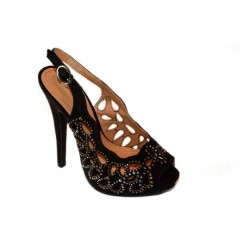 Črni sandali 05